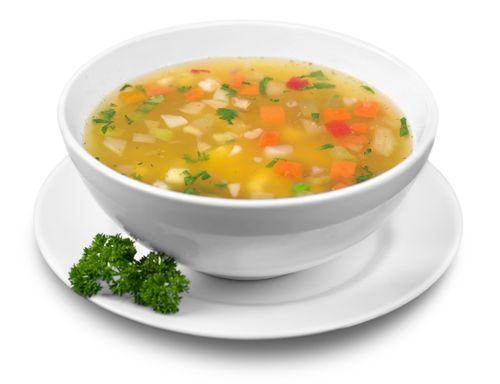 gm supa recept