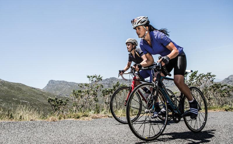 voznja bicikla za mrsavljenje