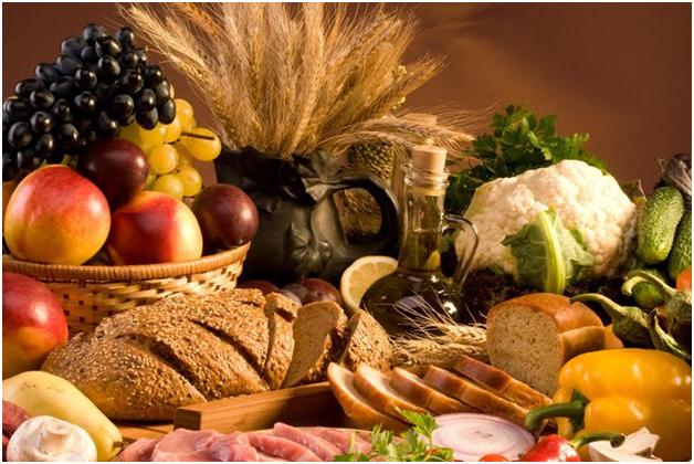 hrana protiv zatvora