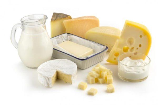 kalcijum u hrani