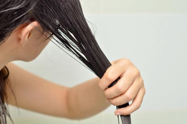 maska za rast kose